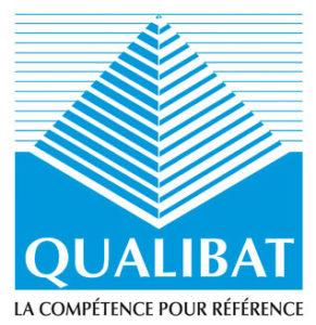 Logo Qualibat Hocquellet Peinture
