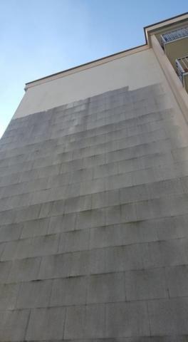 Rénovation façade immeuble