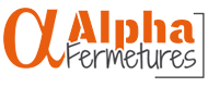 logo alpha fermetures