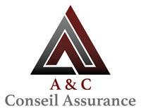 logo ac conseil assurance